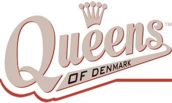 Queens Of Denmark